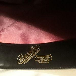 Borsalino Alessandria Accessories - Vintage Borsalino Alessandria hat